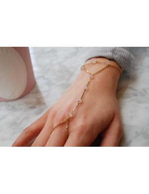 Bijoux de mains Chloé