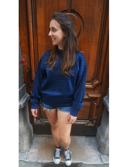 PULL BASIC PAILLETTES