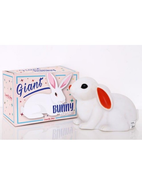 LAPIN LUMINEUX GEANT
