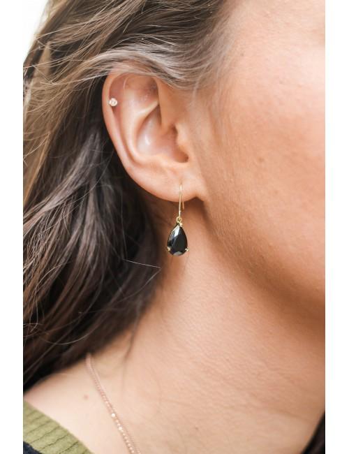 Boucle d'oreille polly
