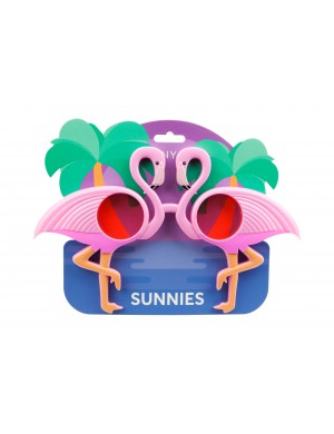 SUNNIES FLAMINGO