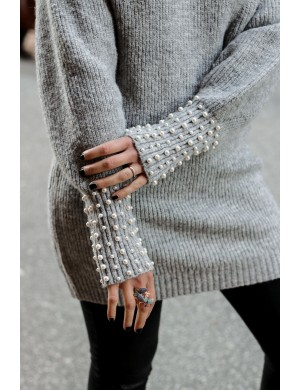 Pull maille Mila