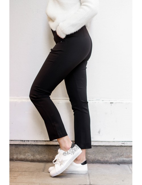 PANTALON CHIC BASIC